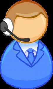 servizio clienti web recovery