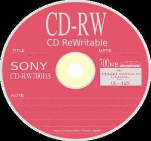 recupero dati da cd dvd