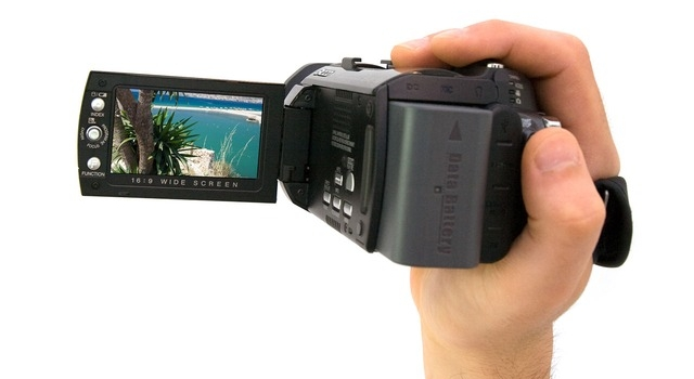 Recuperare video cancellati da videocamera
