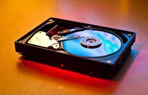 recupero formattare un hard disk