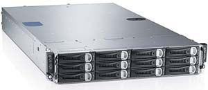 PowerEdge C6220 server dell rack