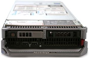 PowerEdge M520 Recupero dati Raid Server DELL Blade