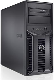 PowerEdge T110 II server dell tower