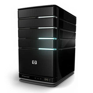 hp tower