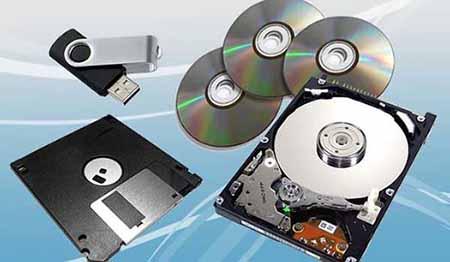 Storia dell'Hard Disk e dell'archiviazione dati