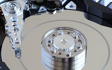 Quando l'hard disk fa rumore