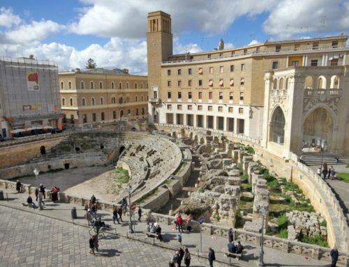Recupero Dati Lecce
