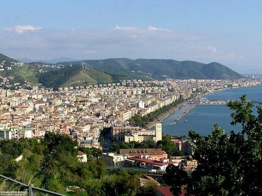 Recupero Dati a Salerno