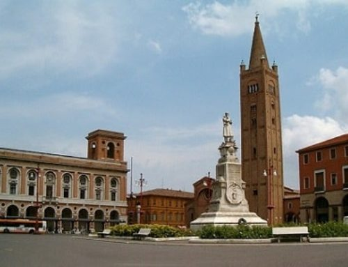 Recupero Dati a Forlì-Cesena