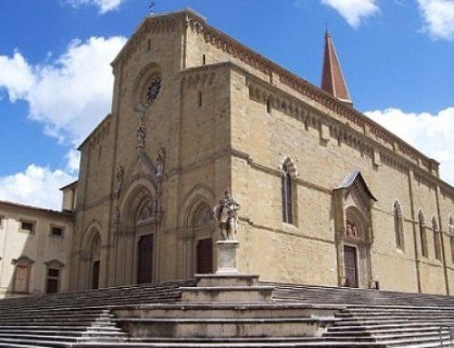 Recupero Dati ad Arezzo
