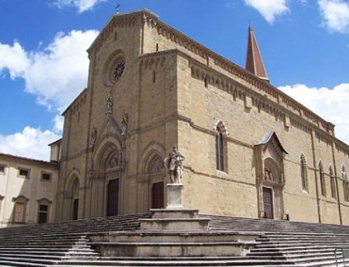 Recupero Dati ad raid e server Arezzo