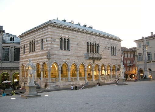 Recupero Dati raid e server ad Udine