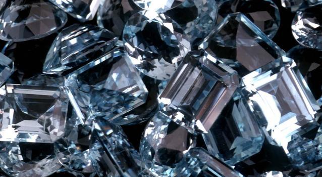 Computer diamante per sempre