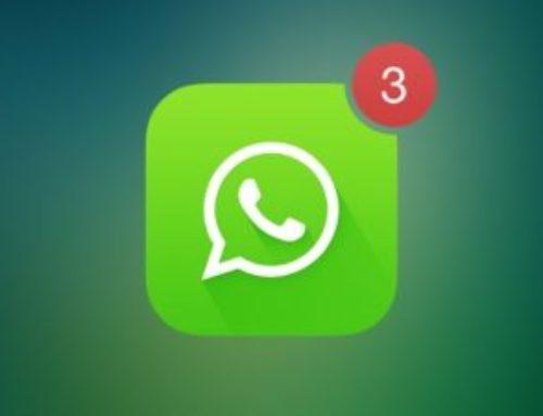 WhatsApp privacy revoca messaggi localizzazione