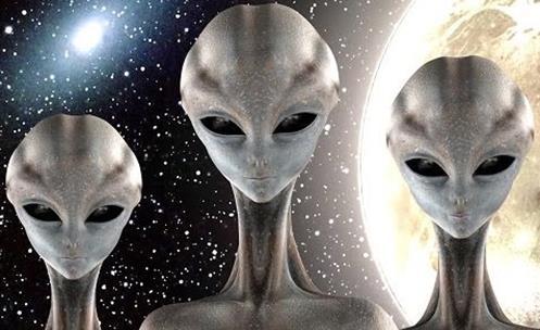 Caccia ai Veloci Lampi Radio Alieni